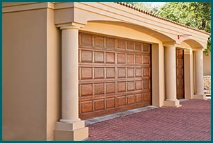 Central Garage Doors Mountain View, CA 650-518-7054